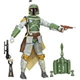 Star Wars The Black Series 6-Inch Action Figure Wave 2 - Boba Fett