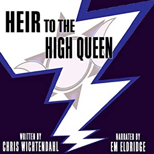 Heir to the High Queen Audiobook
