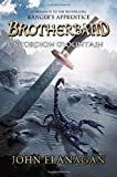 img - for Scorpion Mountain (Brotherband Chronicles) book / textbook / text book