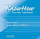 img - for English KnowHow 2: CDs book / textbook / text book