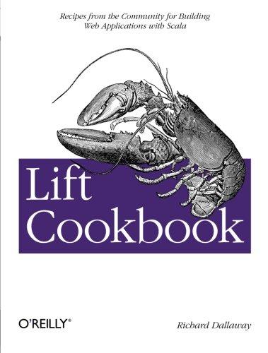 Lift Cookbook