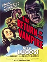 The Return Of The Vampire [HD]
