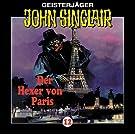 John Sinclair 12: Der Hexer von Paris