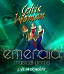Emerald: Music Gems Live At Morris Pe...