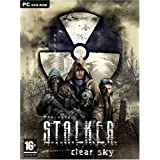 Stalker the clear Skypar Deep Silver