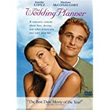 The Wedding Planner (Widescreen) (Bilingual) [Import]by Jennifer Lopez