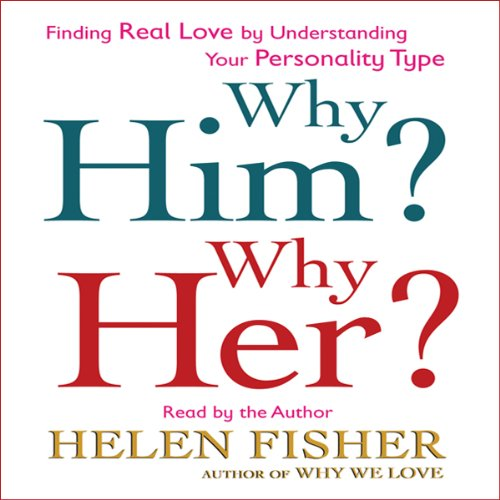 Why Him Why Her -Understanding Your Personality Type and Finding the Perfect Match  -Mantesh preview 0