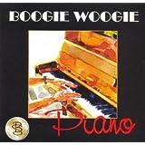 Boogie Woogie Piano