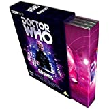 Doctor Who : The Davros Collection (8 Disc BBC Box Set - 10,000 Numbered Limited Edition) [DVD]by Tom Baker