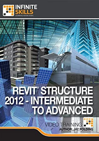 Advanced Revit Structure 2012 Training [Download]