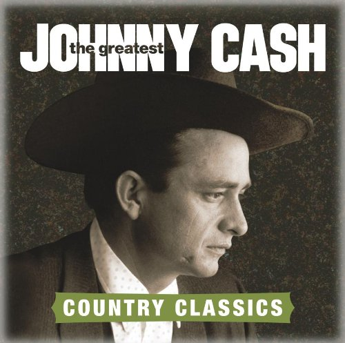 Johnny Cash - COUNTRYS GREATEST - Zortam Music