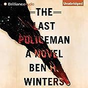 The Last Policeman | [Ben H. Winters]