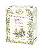 Adventures in Brambly Hedge (0007461453) by Barklem, Jill