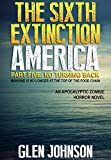 The Sixth Extinction: America