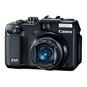 Best Price Canon G12 Sale