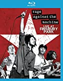 Live At Finsbury Park (Blu-ray)