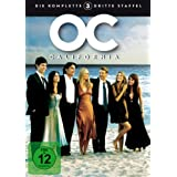 O.C., California - Die komplette dritte Staffel (7 DVDs)von &#34;Benjamin McKenzie&#34;