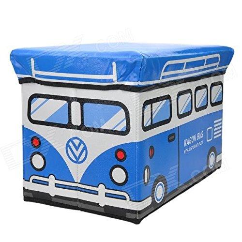 Pusher scatola porta giochi wagon bus - Autobus prima porta ...