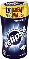 Eclipse Sugar Free Gum, Winterfrost,…