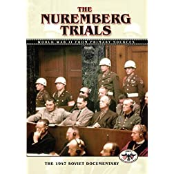 The Nuremberg Trials