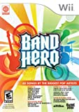 Band Hero featuring Taylor Swift – Stand Alone Software – Nintendo Wii