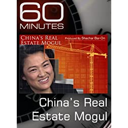 60 Minutes - China's Real Estate Mogul