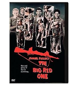 Big Red One [DVD] [1980] [Region 1] [US Import] [NTSC]