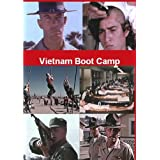 Vietnam Boot Camp - A Collection of Vietnam Era Training Shorts ~ Jack Webb (Narrator)