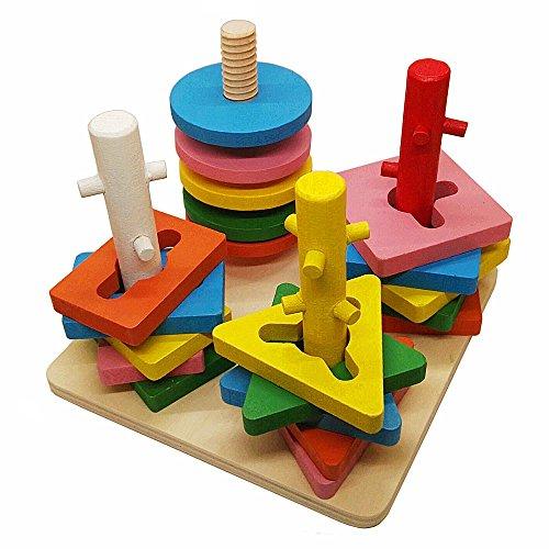 juguetes-de-madera-pila-y-ordenar-puzzle-el-color-y-el-reconocimiento-de-formas-geometricas-junta-pa