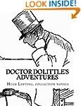 Doctor Dolittle's adventures   Hugh L...