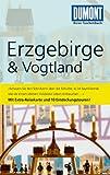 DuMont Reise-Taschenbuch Reiseführer Erzgebirge & Vogtland