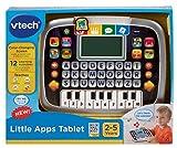 VTech-Little-Apps-Tablet-Black
