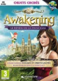 echange, troc Awakening: The Dreamless Castle
