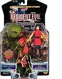 Resident Evil 2 Platinum Figures 2-Pack: Ada Wong + Ivy / Capcom