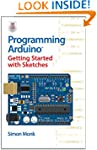 Programming Arduino Getting Started w...