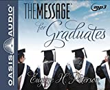 img - for The Message for Graduates book / textbook / text book