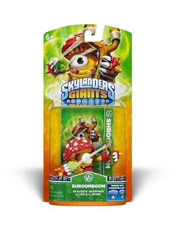 Skylanders Giants Single Character Pack - Shroom Boom
