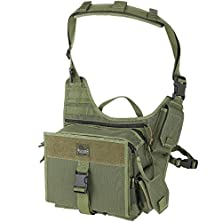 buy Maxpedition Jumbo A.S.R Versipack, Od Green
