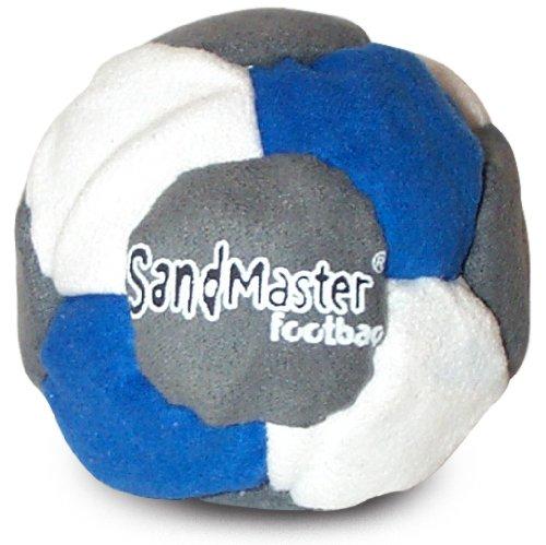 Как сделать мяч футбэг