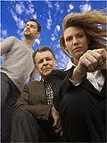 Image de 5er Box BD * Fringe - Grenzfälle des FBI - Staffel 1 [Blu-ray] [Import allemand]