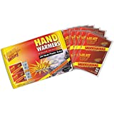 Heat Factory Premium Hand Warmer - 10+ Hours Heat Each