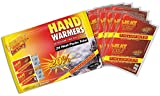 Heat Factory Premium Hand Warmers, 12 Pair Pack