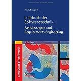 """Lehrbuch der Softwaretechnik: Basiskonzepte und Requirements Engineeringvon """"Helmut Balzert"""""""