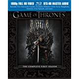 Game of Thrones: Season 1 (Discontinued) [Blu-ray] ~ Sean Bean