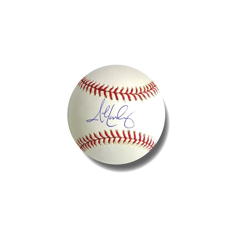 Boston Red Sox John Lackey Autographed Baseball Sports
