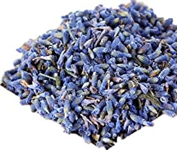 Perfect shopping Organic Lavender Dried Lavender Buds - 100G