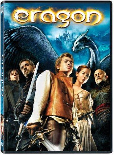 Eragon (Widescreen Edition)