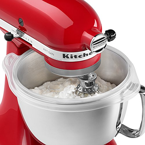 Kitchenaid Ksmblt 2 Pack Stand Mixer Bowl Liners New