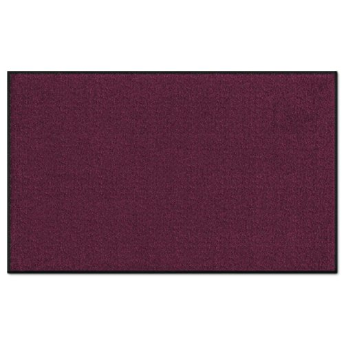 casa-pura-premium-entrance-mat-vibrant-colours-machine-washable-5-sizes-available-aubergine-60x90cm