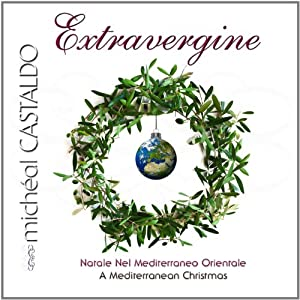 Extravergine: A Mediterranean Christmas